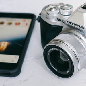 Instagram, camera