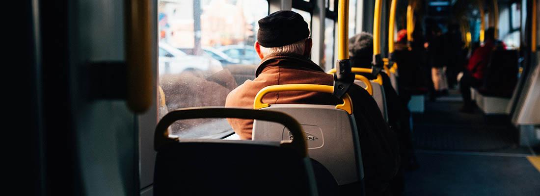 public transport improvements